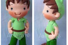 Peter Pan...