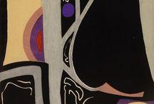 David Goddard prints