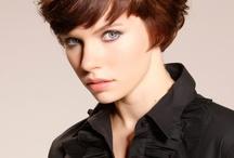 Hair styles / by Samantha W.