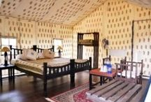 Jaisalmer Camps