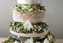 Savoury Wedding Cakes / Savoury wedding cakes for couples with a not so sweet tooth