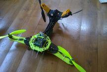 RC & Quadcopters