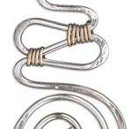 Wire jewellery / Wire jewellery