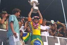Gabrie Medina Orgulho do Brasil