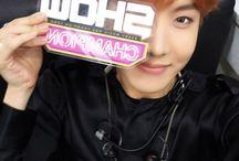 {J-Hope} Jung Hoseok  (Bts)❤