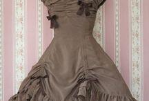 Lolita dresses inspo