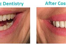 Cosmetic Dentist Sydney