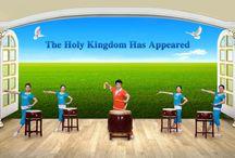 Kingdom Songs of Praise