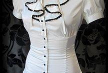 camice vittoriane