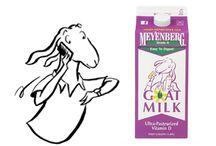 LEAP: Goat Milk