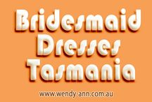 Bridesmaid Dresses Tasmania / Try this site http://wendy-ann.com.au/stockist-2/ for more information on Bridesmaid Dresses Tasmania. Bridesmaid Dresses Adelaide can be directly purchased from the shelf as well as taken home the on the same day. As well as check out the large variety of collection as well as make the bridesmaid happy as well as content which will offer you satisfaction as well as satisfaction and a wedding to keep in mind. Follow Us : http://intensedebate.com/profiles/formalsdresses