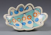 My Pottery / by Annie Hancock