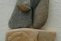 stone diy
