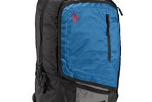 Luggage & Bags - Backpacks