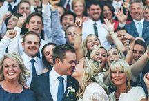 Foto's bruiloft