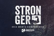 Men's Conference. / by Wes Sills