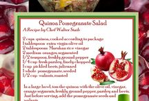 Marukan Salads and Soups