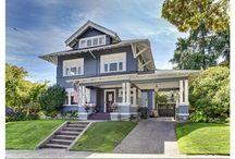 Seattle Family / by Amanda Roya