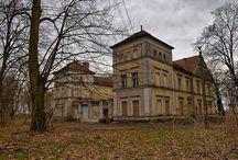 Więckowice - Pałac