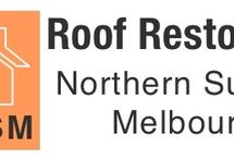 Roof Restoration South Adelaide / Tile and metal roof restorations specialists. We have over 10 years of experience of providing high quality workmanship and have established a hard earned and outstanding reputation for our pricing, reliability and workmanship.