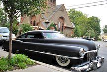 Cadillac - Nice Lines