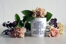 CHRISTINE KRIEG / I design and sell my own mugs and t-shirts.   Check out www.christinekrieg.no