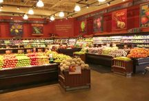 Produce & Grocery Stores / Ideas and products to help your store sell more food!