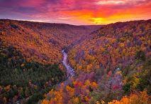 Virginia/ West Virginia