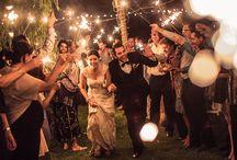 Wedding Photos / Examples of Wedding Photography that we like