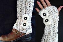 Bingo Croset/tricotaje