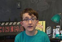 Backyard Wilderness / KIDS FIRST! film reviews for Backyard Wilderness