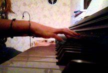 Piano / My music