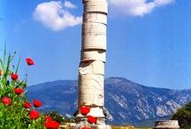 Arqueología - Grecia