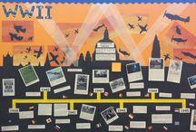 WW2 teaching ideas