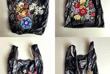 tassen / voorbeelden voor het pimpen van tassen
