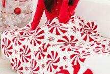 Colchas em crochet