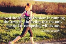 Motivation for runners