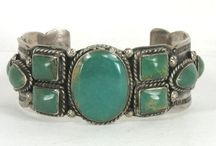Vintage Antique Jewelry