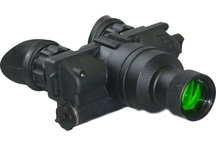 Night Vision Binocular and Goggles / by Outdoors Bay LLC