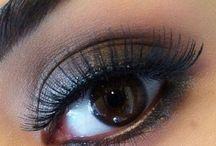 Makeup / All about makeup