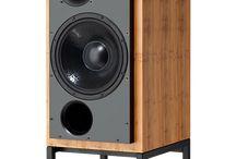 colunas stereo
