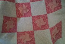 Quilting / by Amy Potter