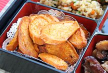 Kalena Sweet Potatoes