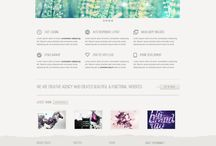 Wordpress themes / by Marije Smelt