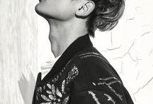 Minho|Shinee