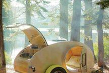 Camping / by Vicky Seto