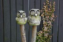 keramika zahrada