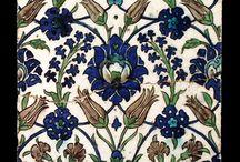 Tiles / Ceramic tiles of gorgeous design