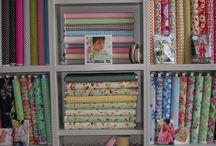 Fabrics and technique