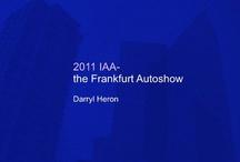 My Slideshare Presentations / by darryl heron